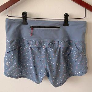 Lululemon party shorts